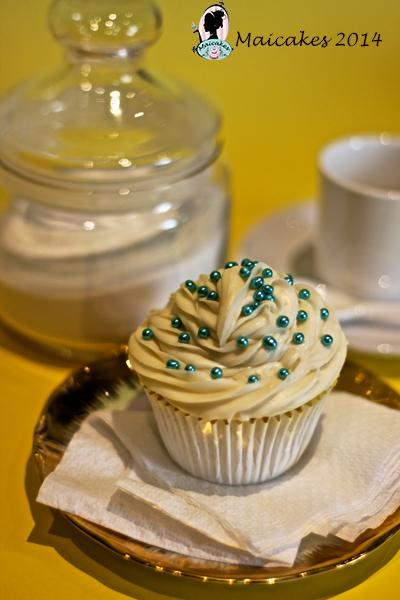 Cupcakes Decora