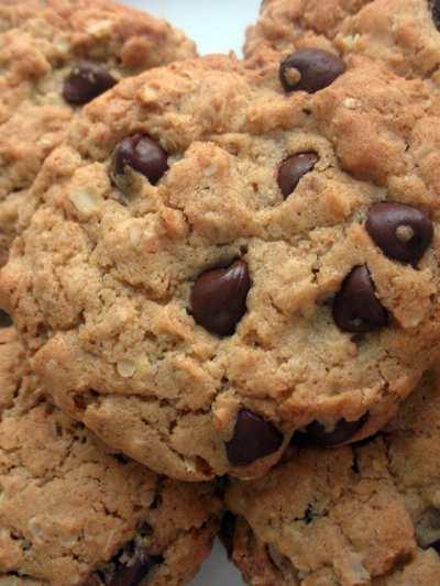Biscotti di Eliana