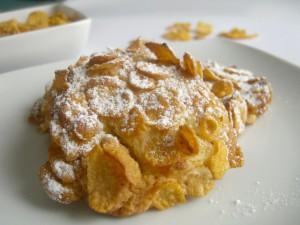 biscotti cornflakes