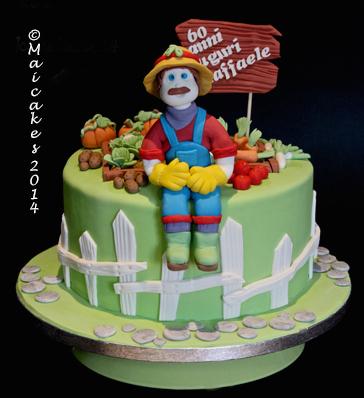 Torta-contadino