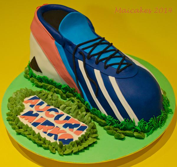 Torta-scarpa-del-calciatore