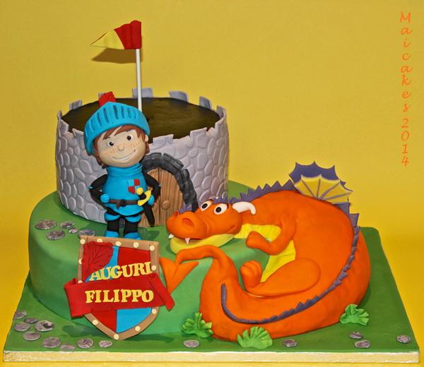 Torta-mike