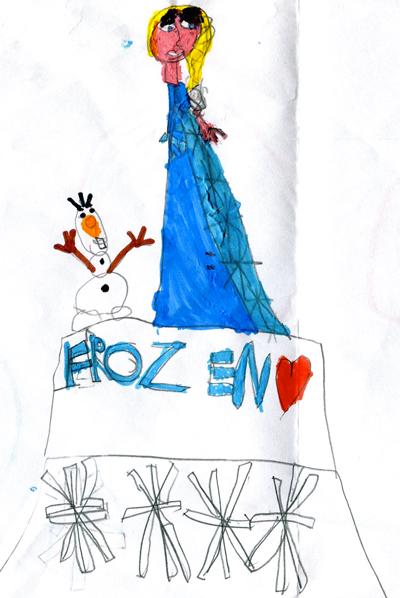 disegno-frozen