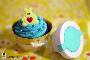 Cup Cake di Pasqua