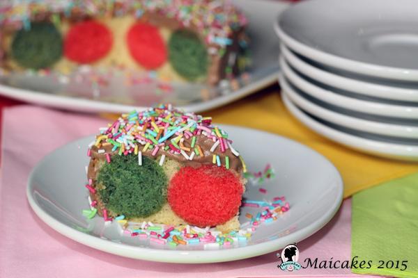 Torta Pois