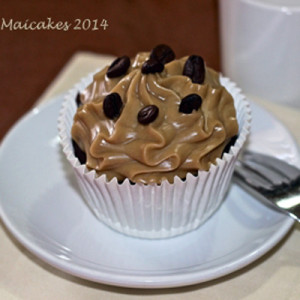 Cupcake-al-caffè