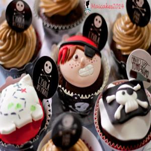 Cupcake-dei-pirati