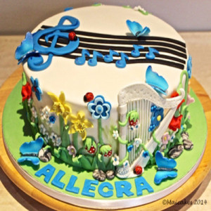 Torta-Allegra