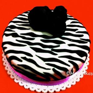 Torta-Animalier