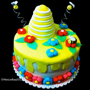 Torta-Ape-maica
