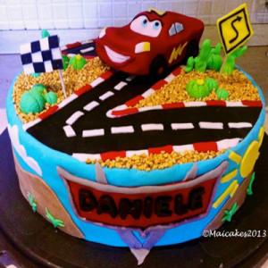 Torta-Cars
