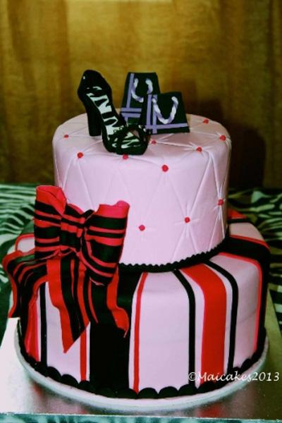 Torta-Chic