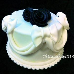 Torta-Drap