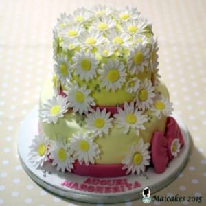 Torta-Margherita