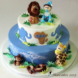 Torta-Savana