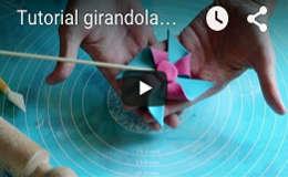 Tutorial-girandola