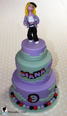 Torta-HipHop