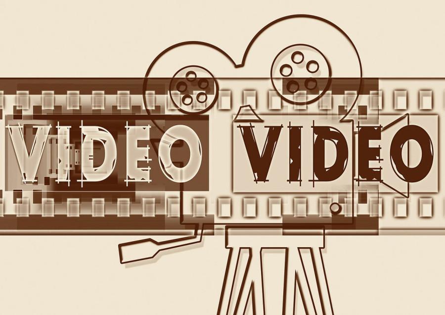 I MIEI VIDEO